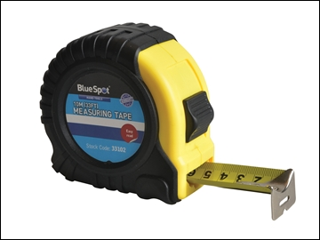 Bluespot - Broad Buddy Tape 8m/26ft (Width 32mm)