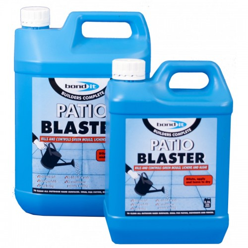 Bond It - Patio Blaster