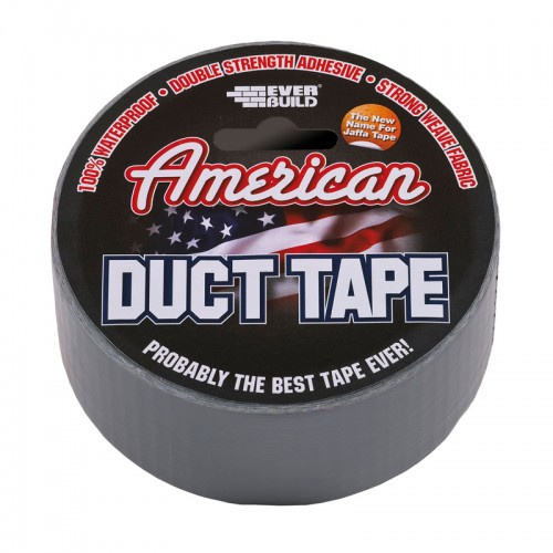 Everbuild - American Duct Tape