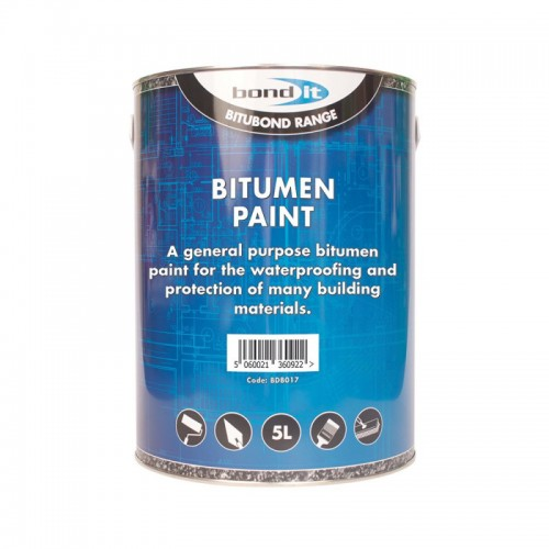 Bond It - Bitumen Paint