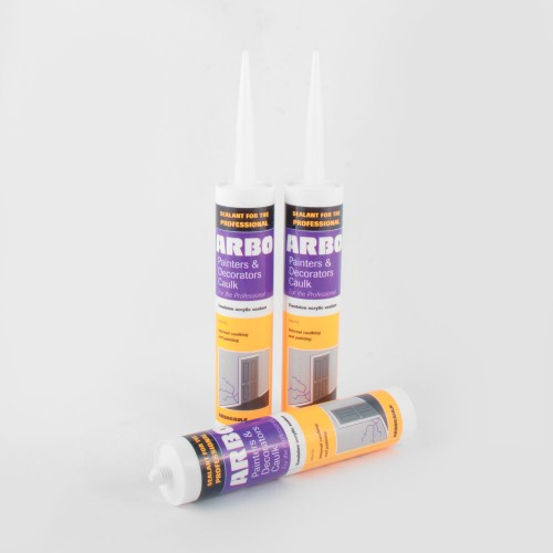 ARBO - Painters and Decorators Caulk 310ml