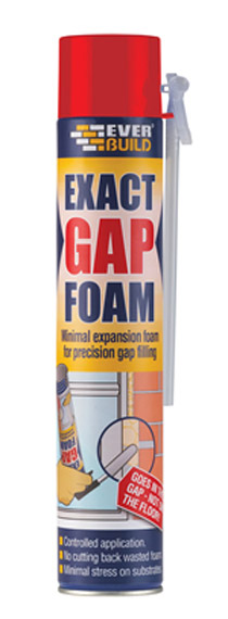 Everbuild - Exact Gap Foam
