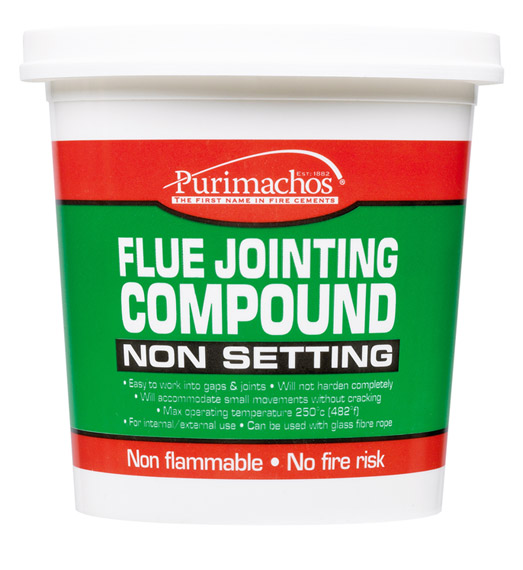 Everbuild - Flue Jointing Compound