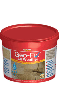 Everbuild - Geo-Fix All Weather 14kg