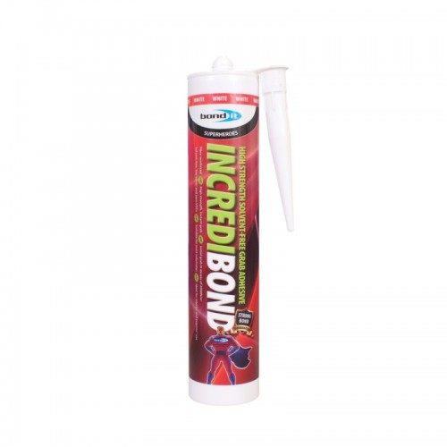 Bond It - Incredibond Solvent Free Adhesive