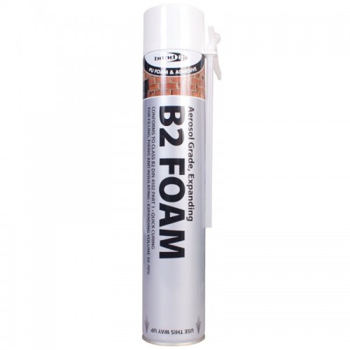 Bond It - B2 Expanding PU Foam Gun Grade Box of 12