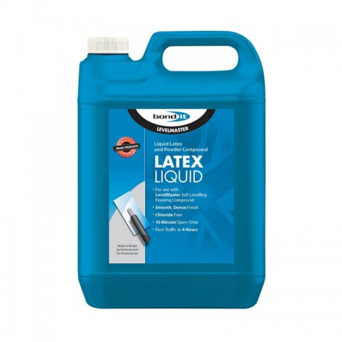Bond It - Flooring Compound Latex Liquid