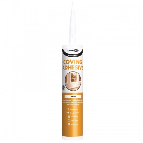 Bond It - Cove-Mate Coving Adhesive