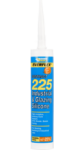 Everbuild - 225 Industrial & Glazing Silicone 310ml - Box of 25