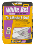 Everbuild - 704 Powder Wall Tile Grout