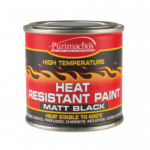 Eeverbuild - Heat Resistant Paint Tin
