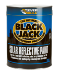 Everbuild - 907 Solar Reflective Paint