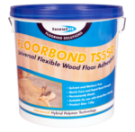 Bond It - Floorboard TS550 Wood Floor Adhesive
