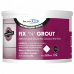 Bond It - Fix 'n' Grout