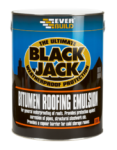 Everbuild - 906 Bitumen Roofing Emulsion