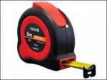 Fisco - TUFLOCK Tape Measure 8 Metres