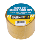 Everbuild - heavy Duty Double Sided Tape 50mm