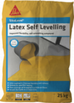 Sika - SIkalevel 25 latex self leveling