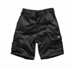 Dickies - Redhawk Cargo Shorts Black