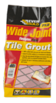 Everbuild - 712 Wide Joint Grout Flexiplus