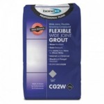 Bond It - Flexible Wide Joint Grout - Grey