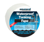 Everbuild - Aqaseal Wet Room System Tape