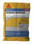 Sika - 1 Screed Mortar 25kg