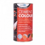 Bond It - Powdered Cement Dye Box of 6