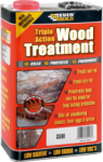 Everbuild - Tripple Action Wood Treatment