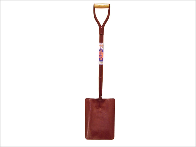 Faithfull - All Steel Taper Shovel No.2 MYD
