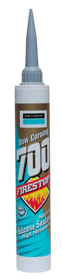 Dow Corning -  Firestop 700 4 Hour Silicone Sealant