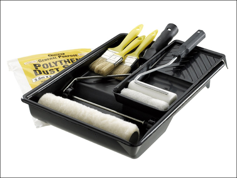 Stanley - Decorating Set (11-Piece)