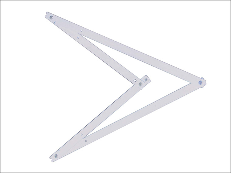 Stanley - Folding Square 120cm (48in)