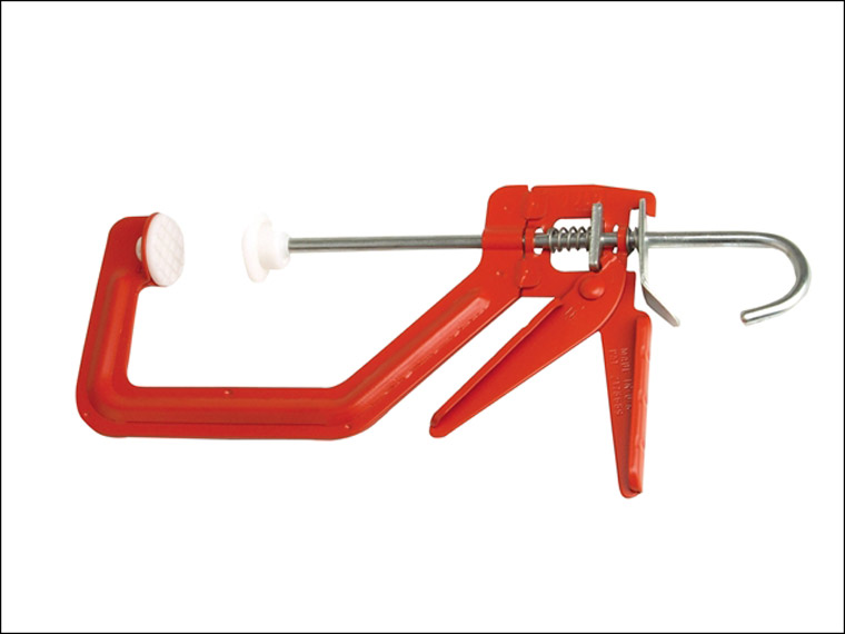 Cox - One Handed G Clamp 100mm
