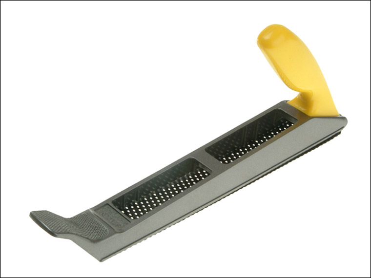 Stanley - Metal Body Surform Planer file