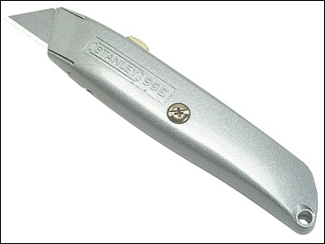 Stanley - 99E Original Retractable Blade Knife