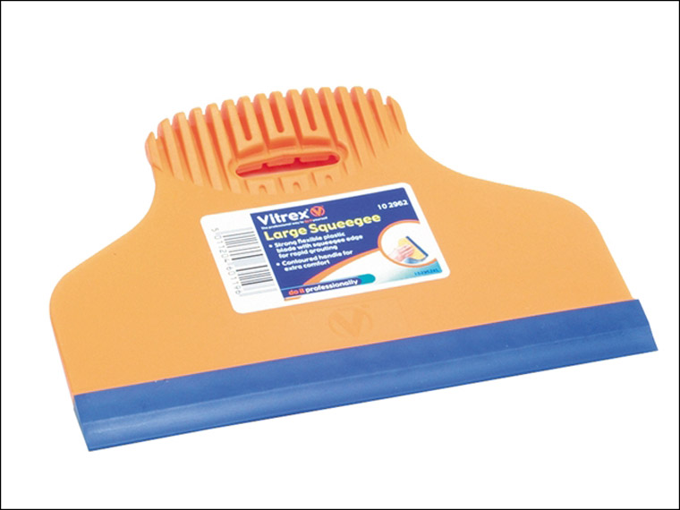 Vitrex - Large Tile Squeegee