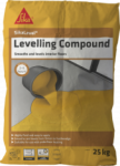 Sika - Sikalevel 20 Compound 25kg