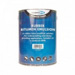 Bond It - Rubber Bitumen Emulsion
