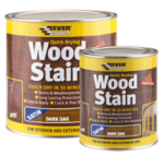 Everbuild - Woodstain 2.5L Cart