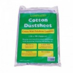 Bond It - Dust Sheet Laminated
