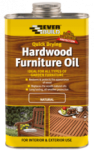 Everbuild - Hardwood Furniture Oil