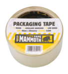 Everbuild - Labelled Retail Packing tape