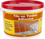 Sika - SikaCeram Tile on Timber Adhesive 15kg