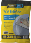 Everbuild - 708 Self Level Floor Compound 20KG Bag