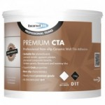 Bond It - Premium CTA - Professional Non-slip Tile Adhesive - Off-White
