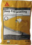 Sika - Sikalevel Deep Fill Leveling Compound 25kg Bag