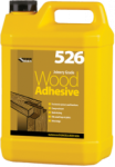 Everbuild - Joinery Grade Interior Wood Adhesive 5 Litre