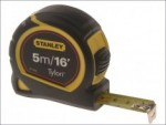 Stanley - Pocket Tape 5m/16ft