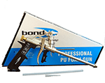 Bond-It - Professional Gun Foam Applicator